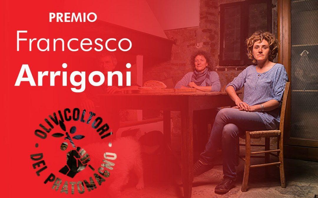 Premio Francesco Arrigoni 2019