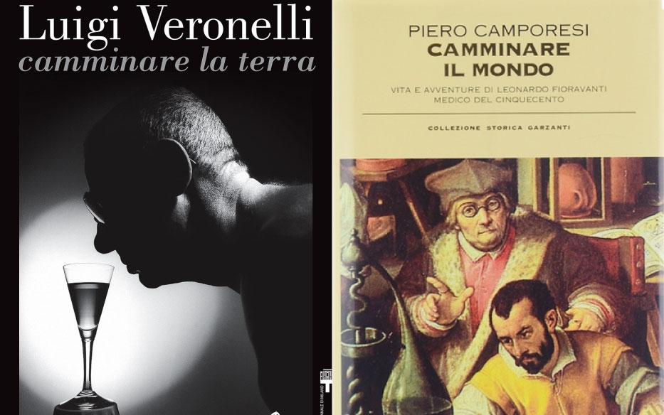 Piero Camporesi Luigi Veronelli