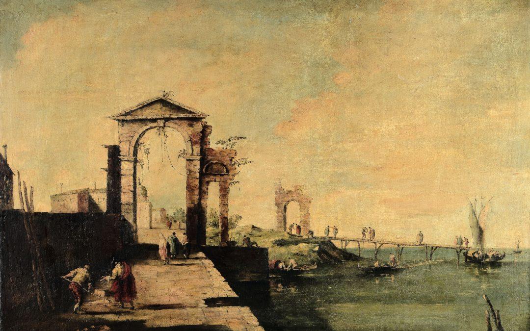 """Il sale, la storia di Venezia e il """"quanto basta"""""""