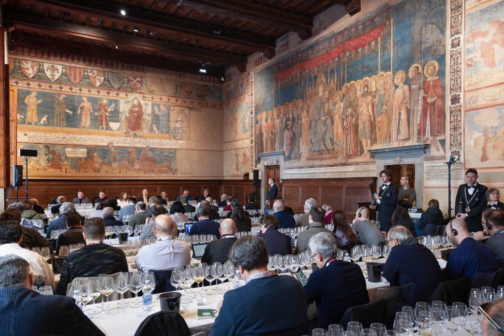 Vino Toscana anteprime 2020