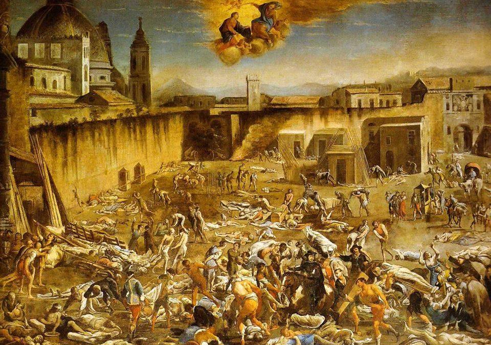 L'epidemia e la purificazione: dal passato al contemporaneo