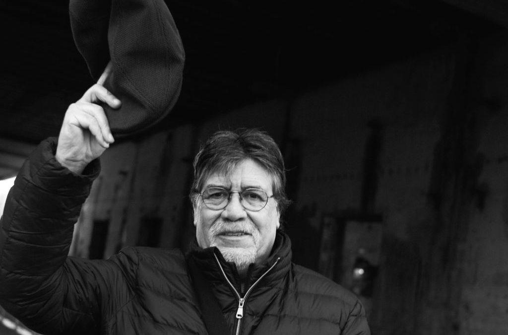 Luis Sepúlveda e il panettiere di Amburgo