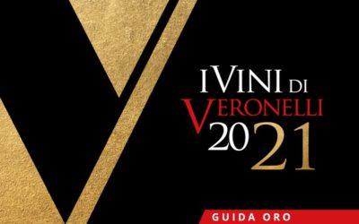 Andrea Alpi è il nuovo curatore della Guida Oro I Vini di Veronelli