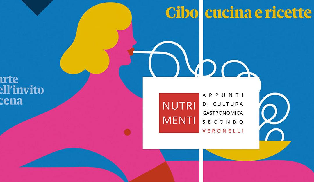 Il mondo scrive di cibo e di vino (anche) con nuovi linguaggi
