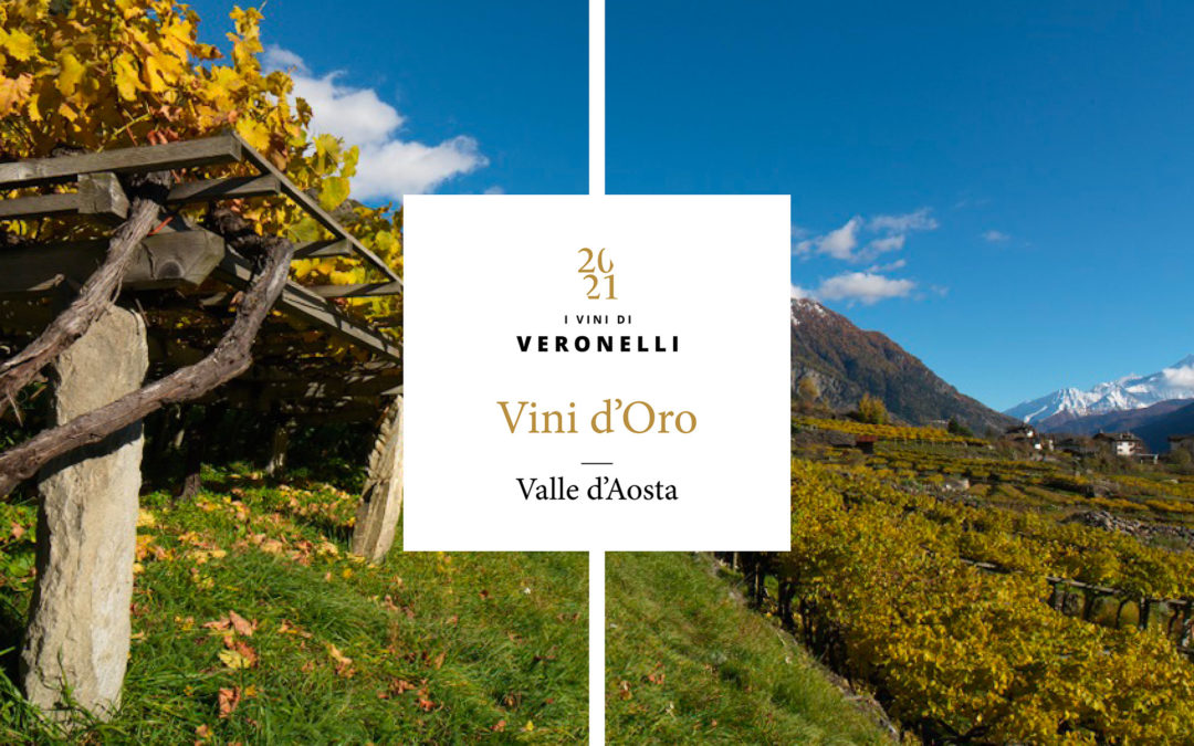 VALLE D'AOSTA. Vini d'Oro / 1