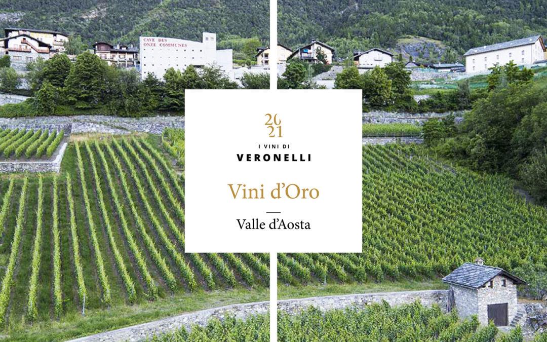 VALLE D'AOSTA. Vini d'Oro / 3