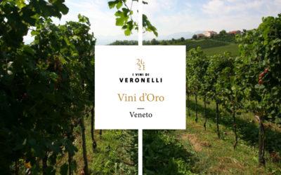 Dindarello Bianco Passito Veneto 2019 Maculan