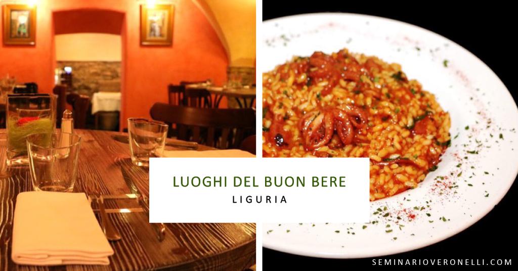 Magiargé, la Liguria tra mito e tradizione
