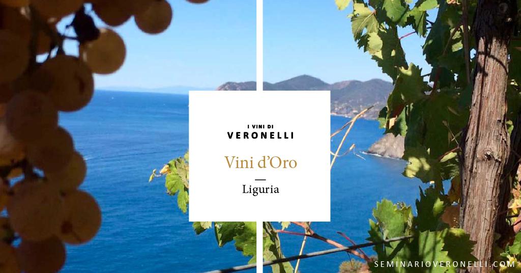 Cinque Terre Bianco Pipato 2019 Arrigoni