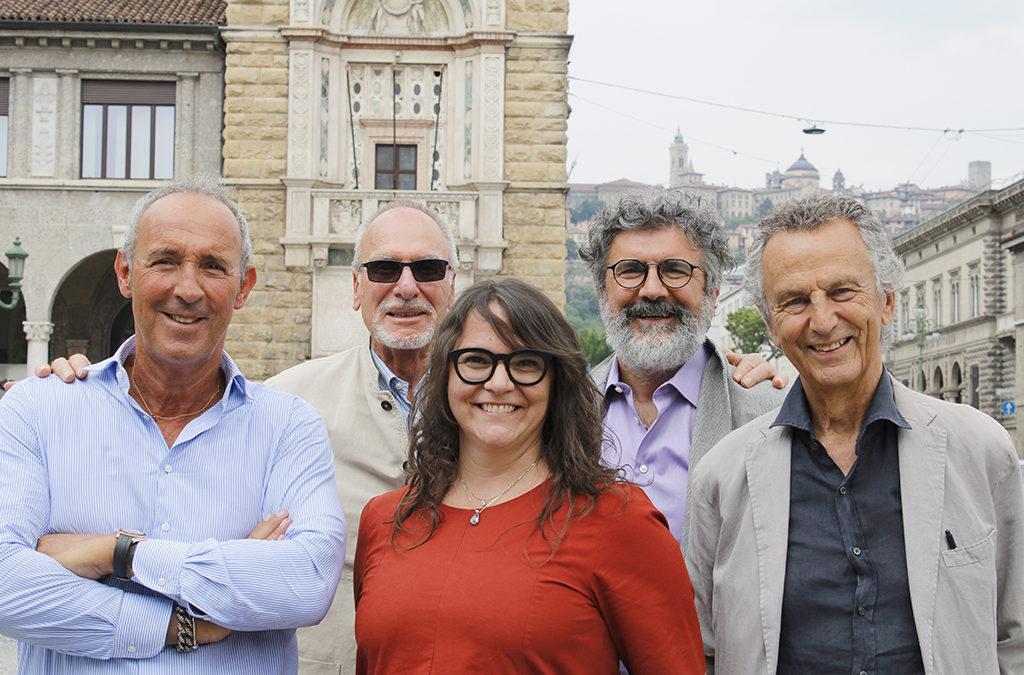 Nuovo Consiglio Direttivo: alto profilo per i 35 anni del SV