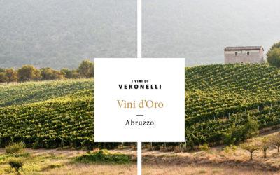 Cerasuolo d'Abruzzo Superiore Cerano 2019 Pietrantonj