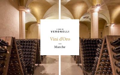 Vigna Novali Castelli di Jesi Verdicchio Riserva Classico 2016